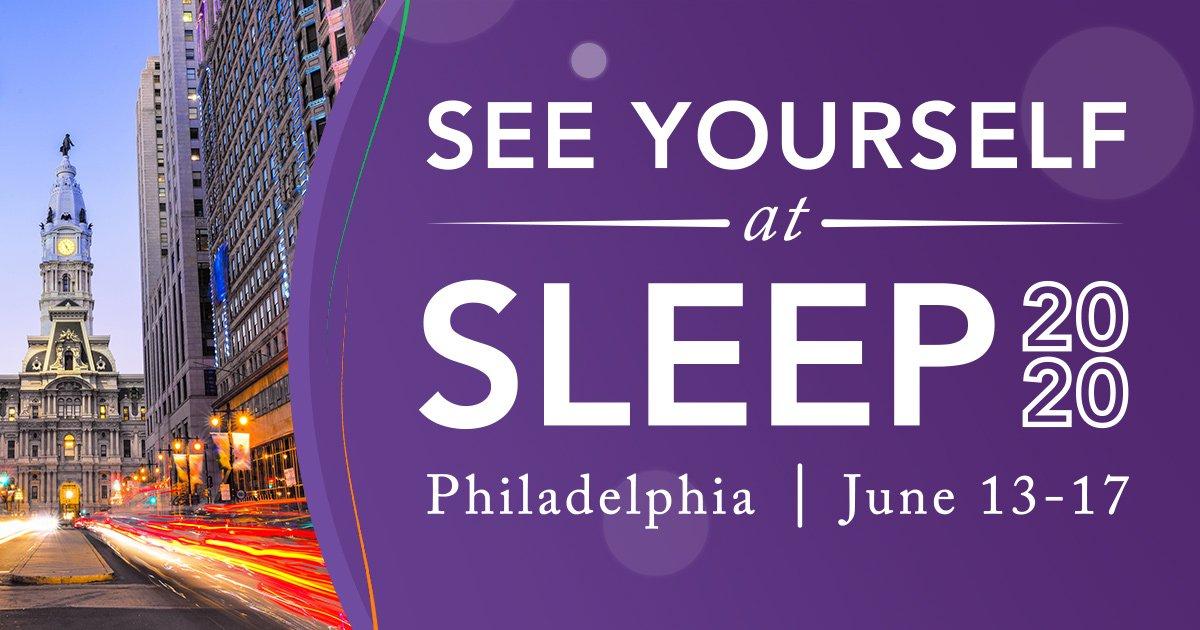 SLEEP 2020 Home – SLEEP Meeting